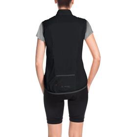 VAUDE Air III Vest Women black